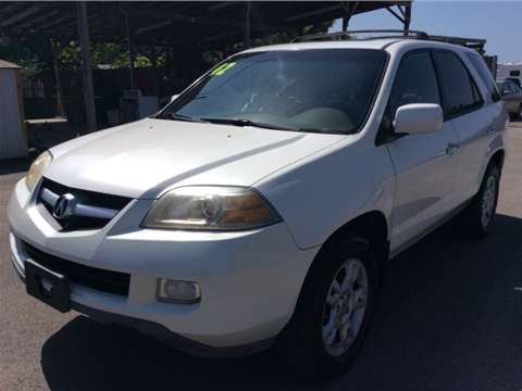 2004 Acura MDX for sale in Spring, TX