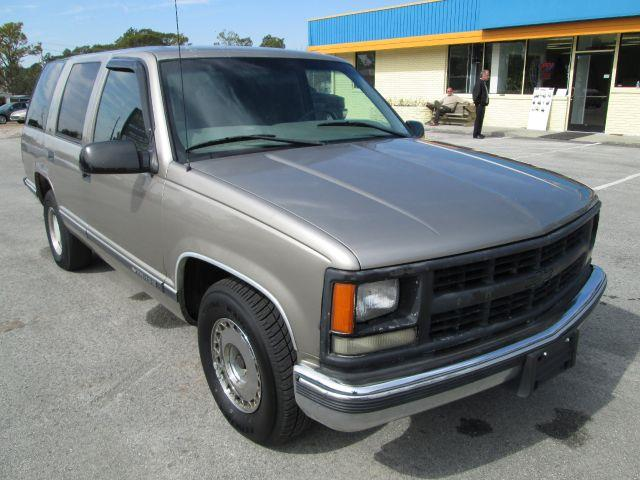 1999 Chevrolet Tahoe near Newport NC 28570 for $2,795.00