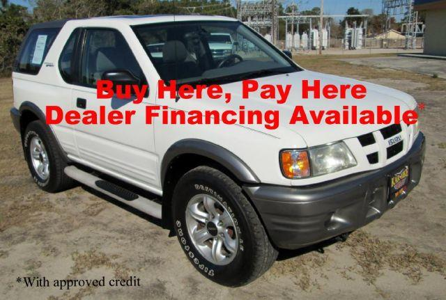 2003 Isuzu Rodeo Sport for sale in NEWPORT NC
