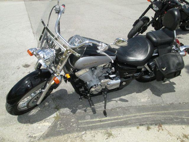 2005 Honda VT750C