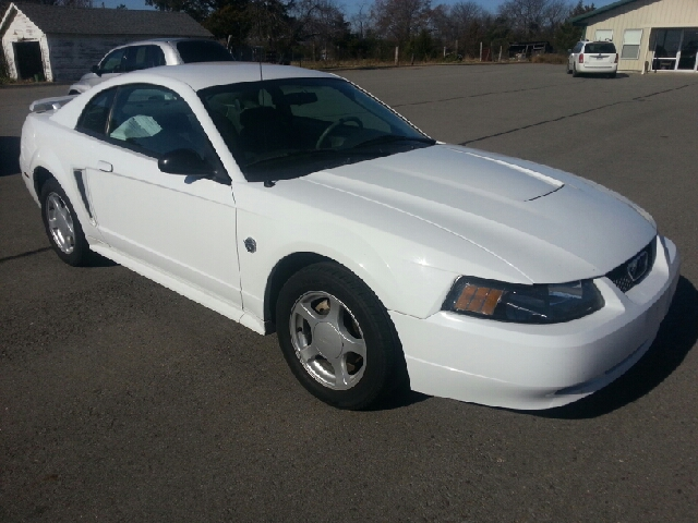 Used 2004 Ford Mustang For Sale Carsforsale Com