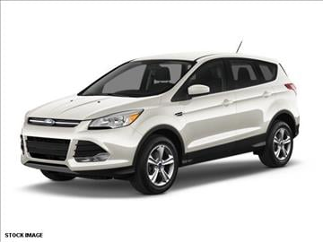 used ford escape for sale owensboro ky. Black Bedroom Furniture Sets. Home Design Ideas