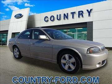 2006 Lincoln LS For Sale - Carsforsale.com