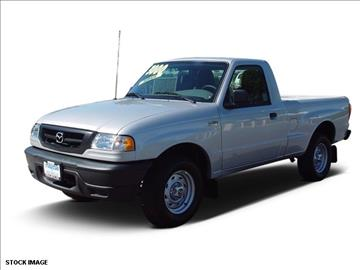 2007 Mazda B-Series Truck for sale in Southaven, MS