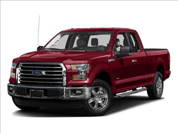 2017 Ford F-150 for sale in Southaven, MS