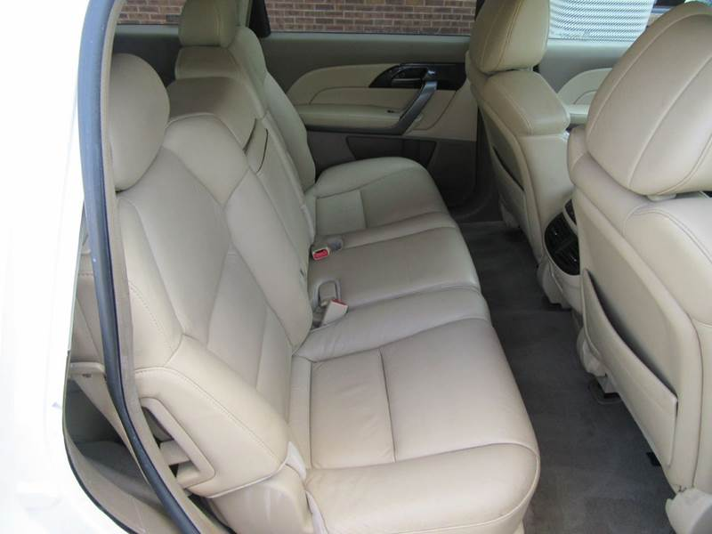 2008 Acura MDX SH-AWD 4dr SUV w/Technology and Entertainment Package - St. Charles MO