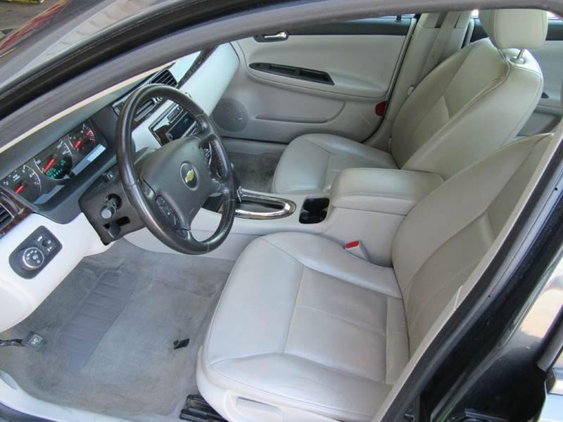 2014 Chevrolet Impala Limited LTZ Fleet 4dr Sedan - St. Charles MO