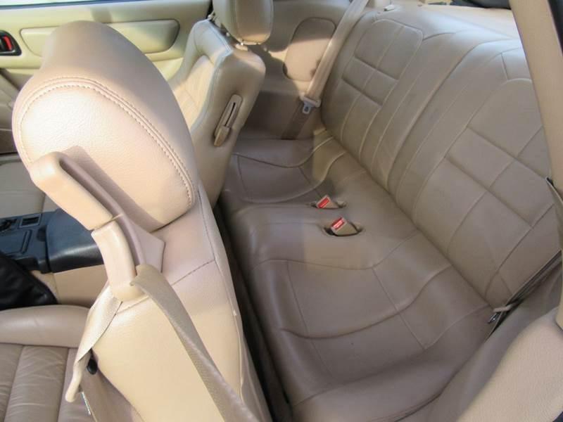 1999 Mitsubishi 3000GT 2dr Hatchback - St. Charles MO