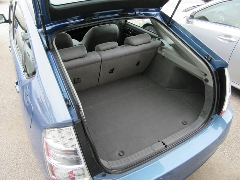 2008 Toyota Prius Standard 4dr Hatchback - St. Charles MO