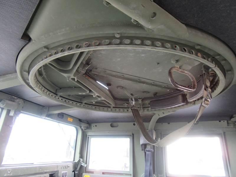 1993 HUMMER H1 M998  H1 Slant Back - St. Charles MO