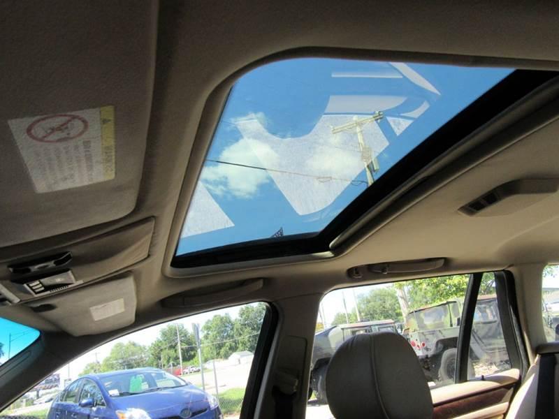 2004 BMW 3 Series AWD 325xi 4dr Sport Wagon - St. Charles MO
