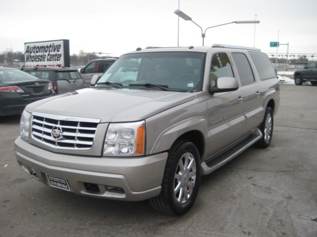 used 2005 cadillac escalade esv for sale. Black Bedroom Furniture Sets. Home Design Ideas