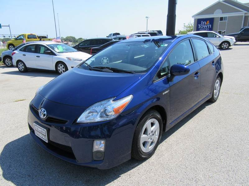 2011 Toyota Prius I 4dr Hatchback - St. Charles MO