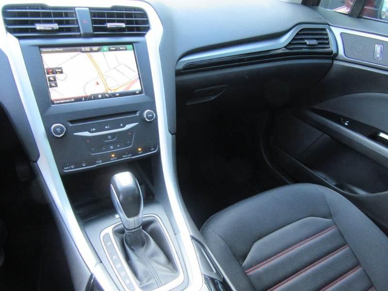 2013 Ford Fusion SE 4dr Sedan - St. Charles MO