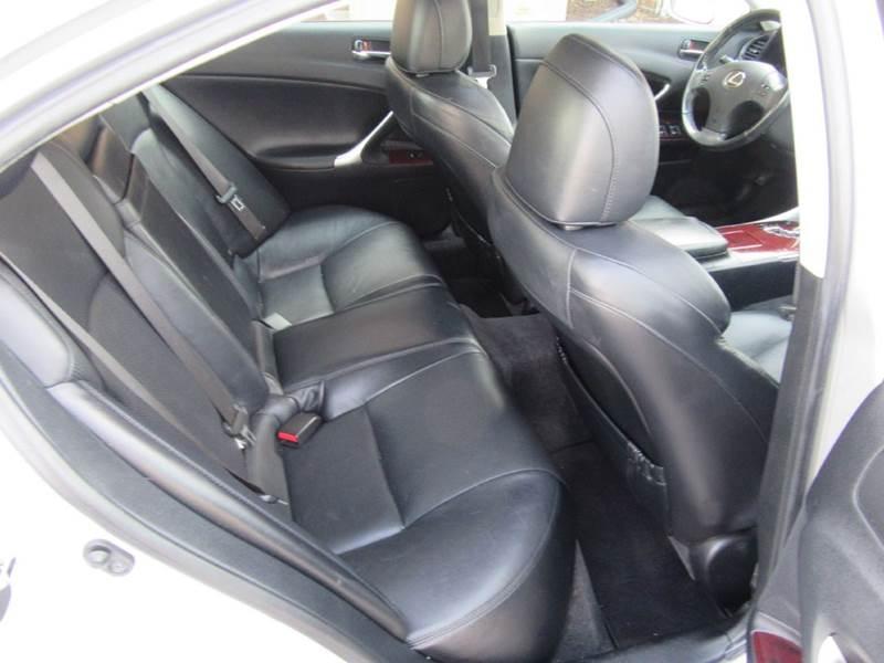 2008 Lexus IS 250 AWD 4dr Sedan - St. Charles MO
