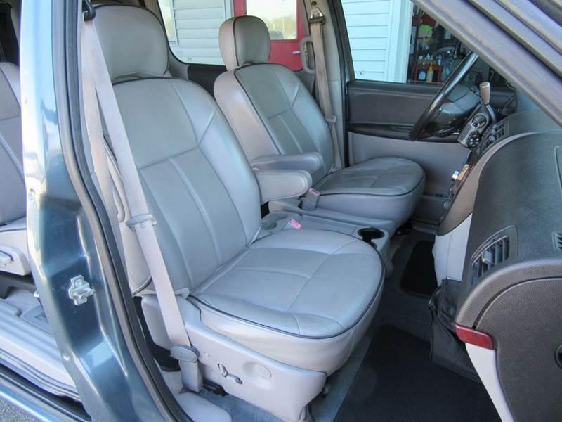 2006 Buick Terraza CXL 4dr Mini-Van - St. Charles MO