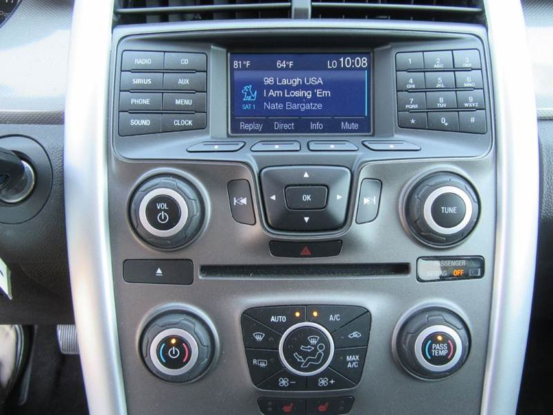 2014 Ford Edge SEL 4dr Crossover - St. Charles MO