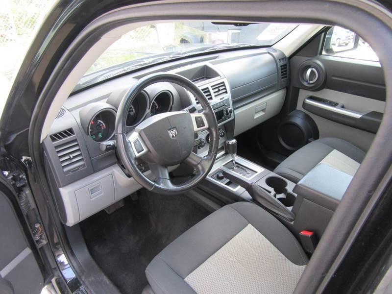 2010 Dodge Nitro 4x4 Detonator 4dr SUV - St. Charles MO
