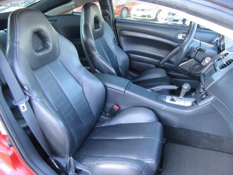2007 Mitsubishi Eclipse GT 2dr Hatchback (3.8L V6 5A) - St. Charles MO