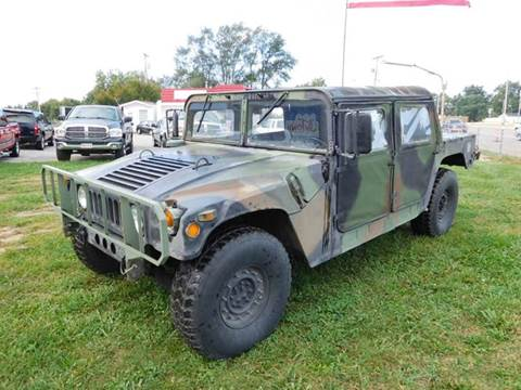 1991 HUMMER H1 for sale in St. Charles, MO