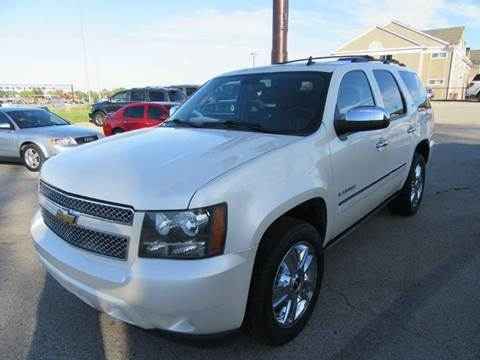 2009 Chevrolet Tahoe for sale in St. Charles, MO