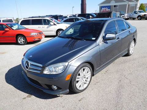 2009 Mercedes-Benz C-Class for sale in St. Charles, MO