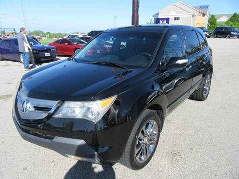 2007 Acura MDX for sale in St. Charles, MO