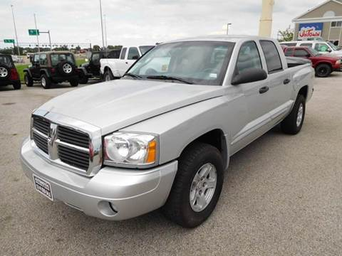 Used Dodge Dakota For Sale Missouri