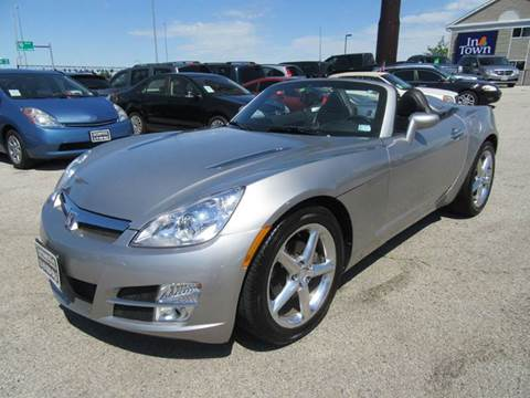 2007 Saturn SKY for sale in St. Charles, MO