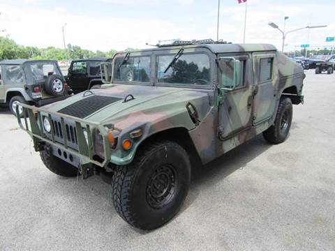 1993 HUMMER H1 for sale in St. Charles, MO