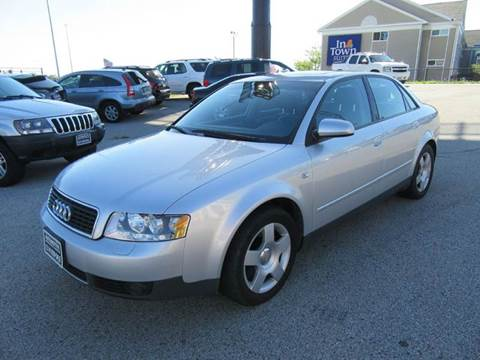 2002 Audi A4 for sale in St. Charles, MO