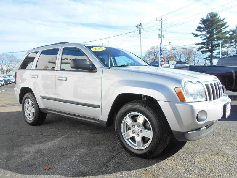 2007 jeep grand cherokee for sale in warsaw in. Black Bedroom Furniture Sets. Home Design Ideas