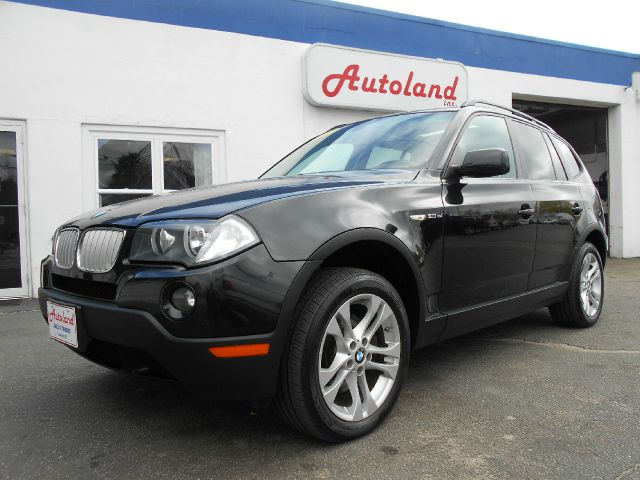 2007 bmw x3 awd 4dr suv coventry ri. Black Bedroom Furniture Sets. Home Design Ideas