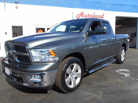 2012 RAM Ram Pickup 1500 for sale in Coventry, RI