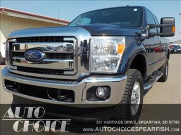Ford f 250 super duty for sale spearfish sd for Spearfish motors spearfish sd