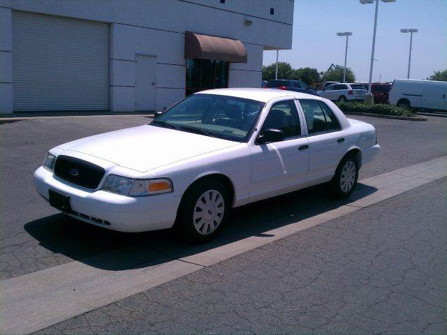 2006 ford crown victoria police interceptor in yuba city. Black Bedroom Furniture Sets. Home Design Ideas