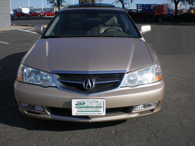 2002 Acura Tl 3.2TL In Yuba City CA - QA Auto Sales on