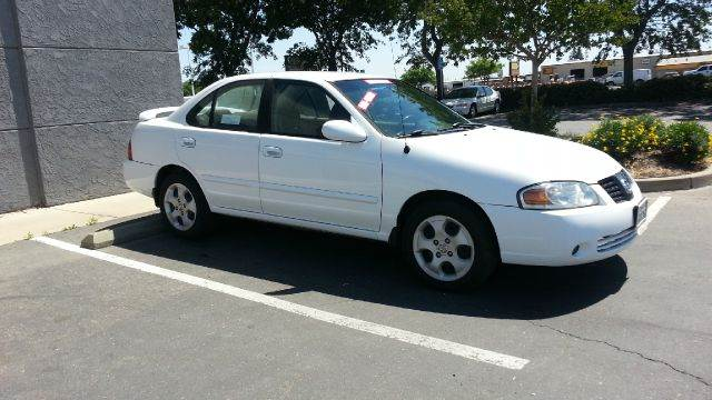 2004 Nissan Sentra 18 S In Yuba City Ca Qa Auto Sales