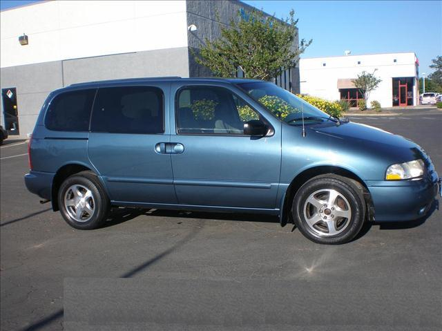 Yuba City Nissan >> 2001 Nissan Quest GXE In Yuba City CA - QA Auto Sales