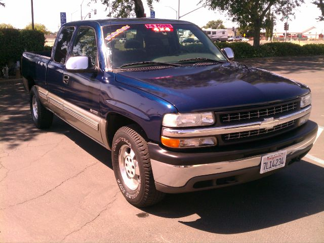 2001 chevrolet silverado 1500 ls ext cab short bed 4wd in yuba city ca qa auto sales. Black Bedroom Furniture Sets. Home Design Ideas
