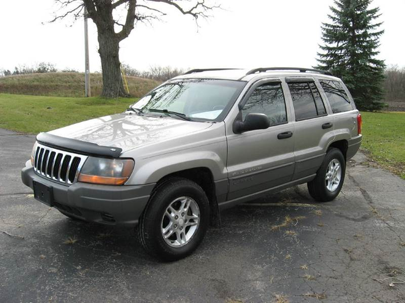 2002 jeep grand cherokee for sale in murphy nc. Black Bedroom Furniture Sets. Home Design Ideas