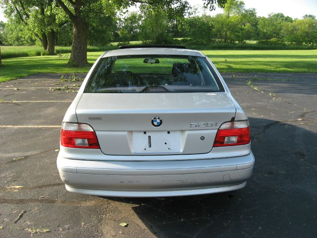 2001 BMW 5 Series 525i 4dr Sedan - Union Grove WI