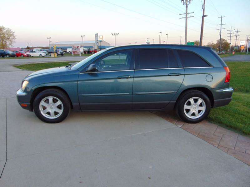 2005 Chrysler Pacifica Touring 4dr Wagon - Union Grove WI