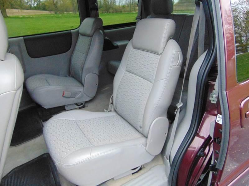 2007 Chevrolet Uplander LT 4dr Extended Mini-Van w/1LT - Union Grove WI
