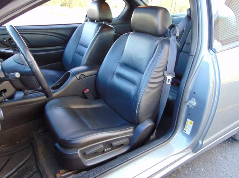 2007 Chevrolet Monte Carlo LT 2dr Coupe - Union Grove WI