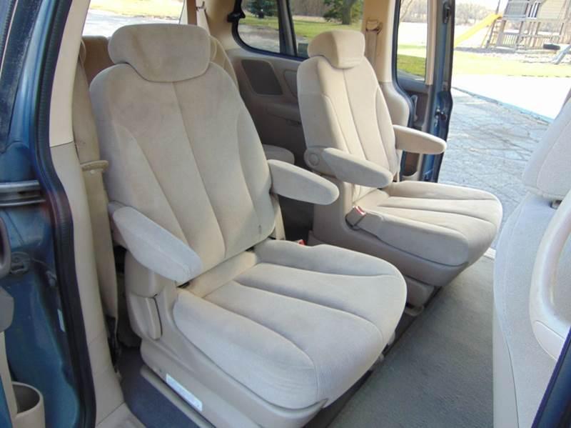 2008 Kia Sedona LX 4dr Extended Mini-Van - Union Grove WI