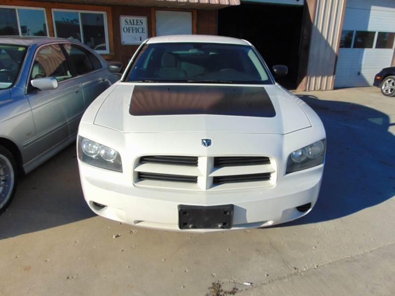 2006 Dodge Charger SE 4dr Sedan - Union Grove WI