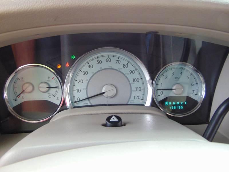 2007 Chrysler Aspen 4x4 Limited 4dr SUV - Union Grove WI