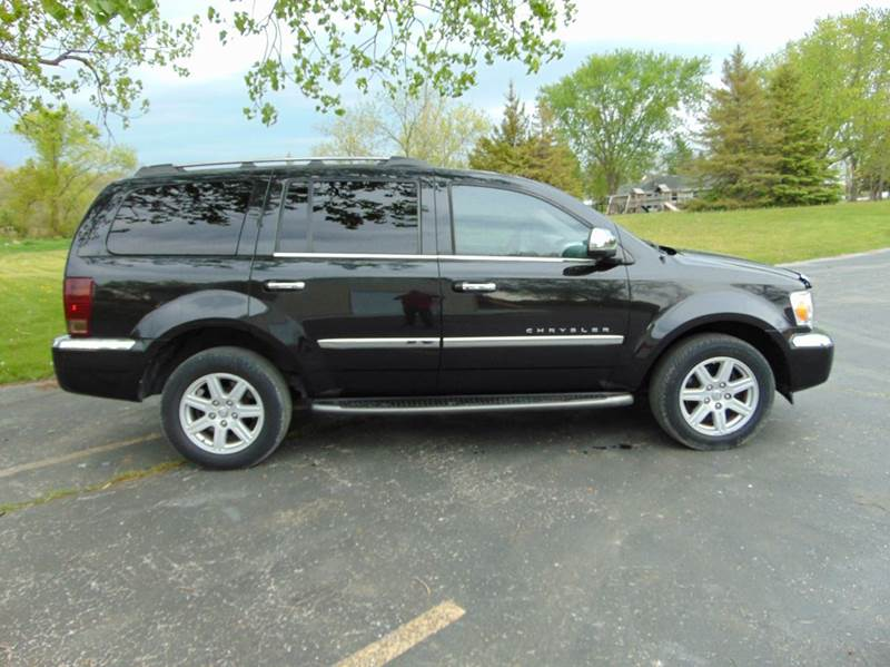 2007 Chrysler Aspen 4x4 Limited 4dr SUV - Union Grove WI