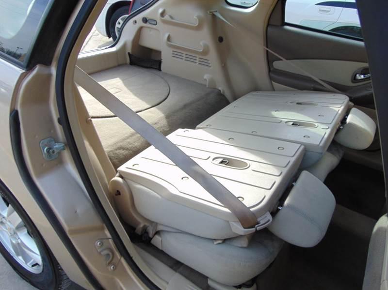 2005 Chevrolet Malibu Maxx LS 4dr Hatchback - Union Grove WI